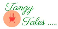 Tangy Tales Logo