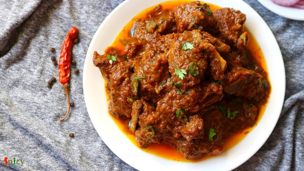 mutton korma spicy world simple and easy recipes by arpita